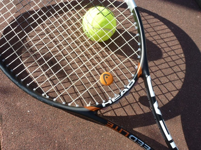 Tennis tennis ball tennis racket, sports.