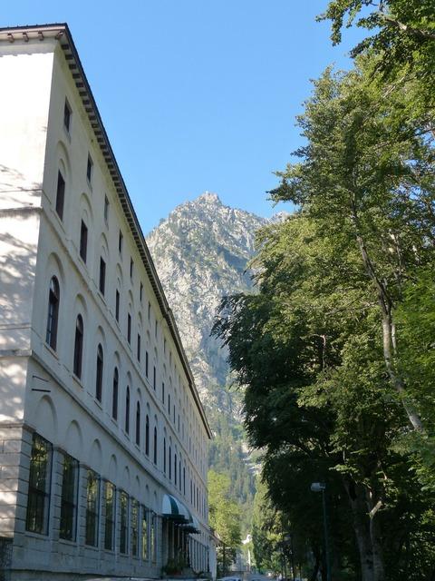 Terme di valdieri valdieri cuneo, architecture buildings.