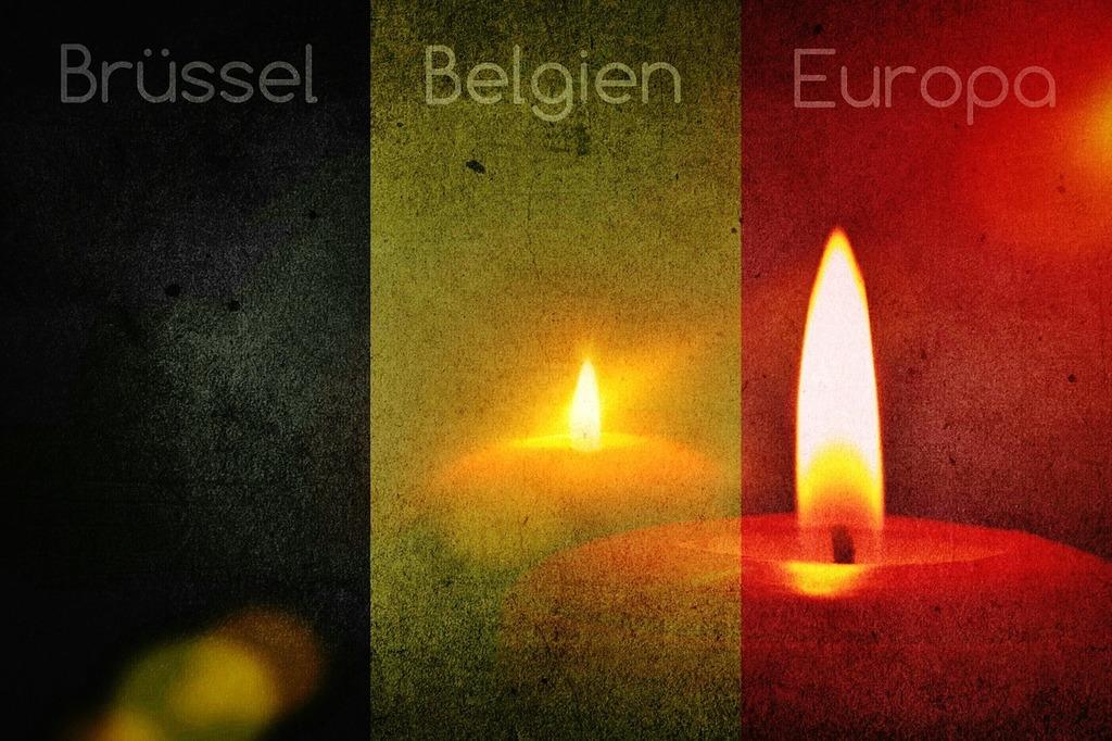 Terror attacks belgium.