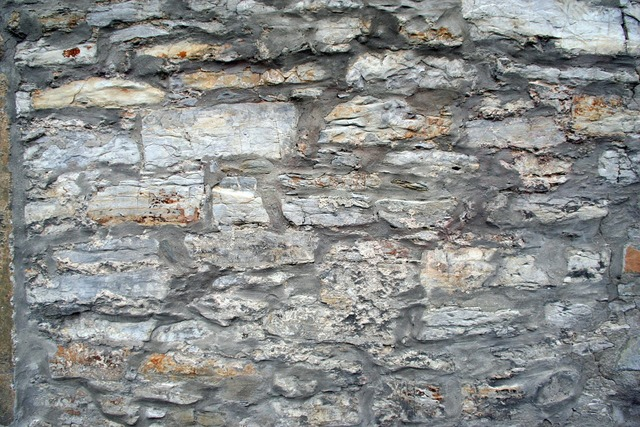 Texture quarry stone masonry, backgrounds textures.