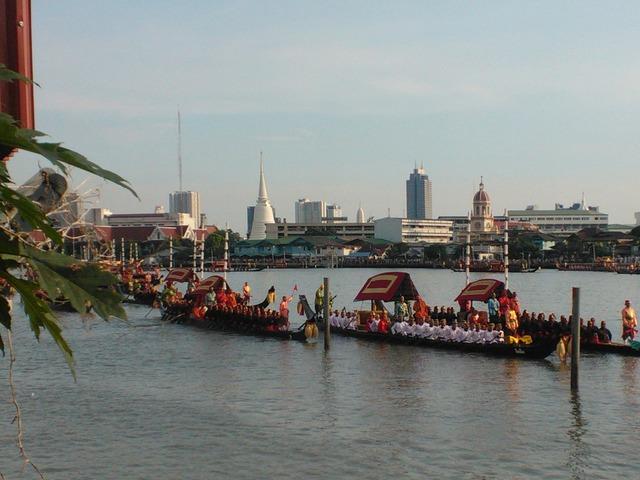 Thailand bangkok ceremony.