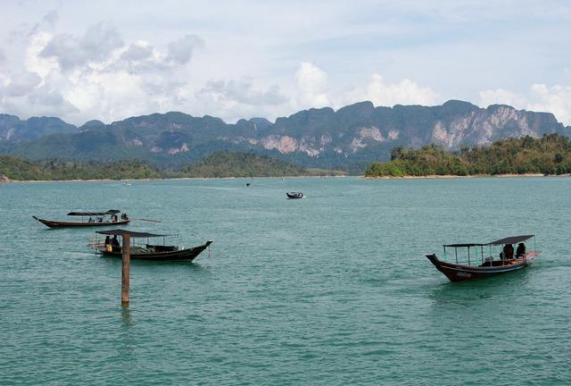 Thailand jungle thai.