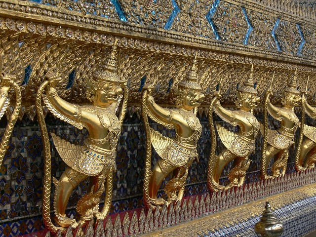 Thailand religion bangkok, religion.