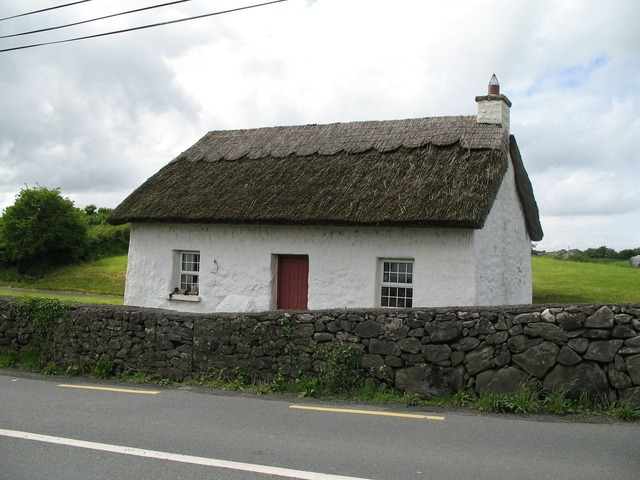 Thatched cottage thatch, architecture buildings.