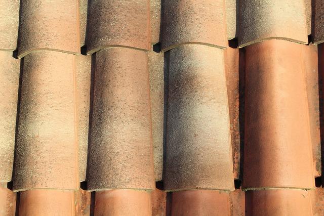 Tiles roof building, architecture buildings.