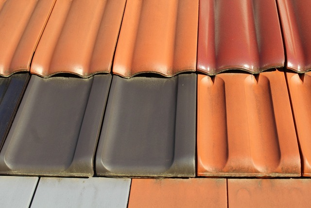 Tiles roofs building, architecture buildings.