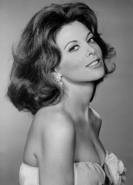 Tina louise actress singer.