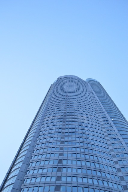 Tokyo japan skyscraper, architecture buildings.