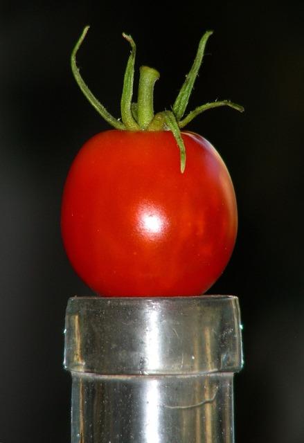 Tomato fruit vegetables, food drink.