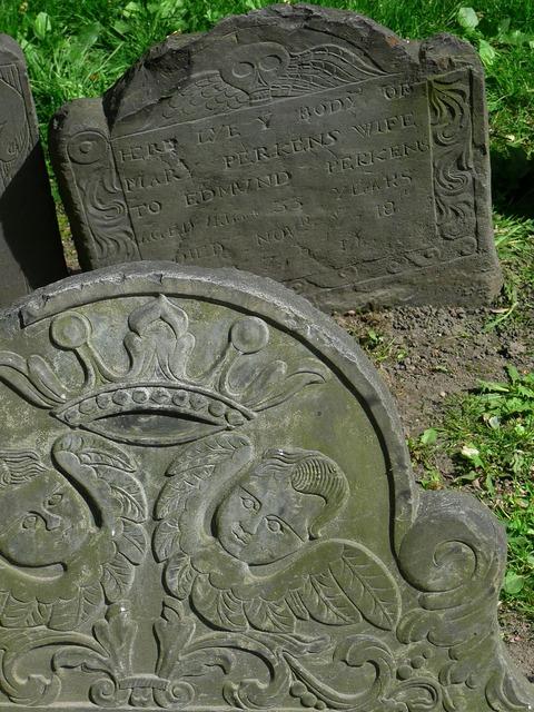 Tomb stone cemetery, religion.