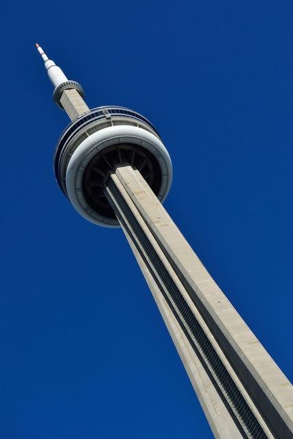 Toronto ontario canada.