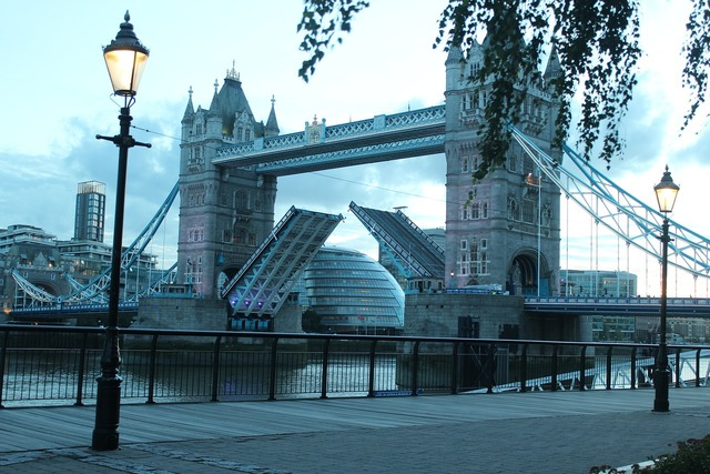 Tower bridge london england, places monuments.