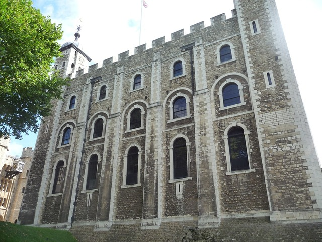 Tower of london london tower, architecture buildings.