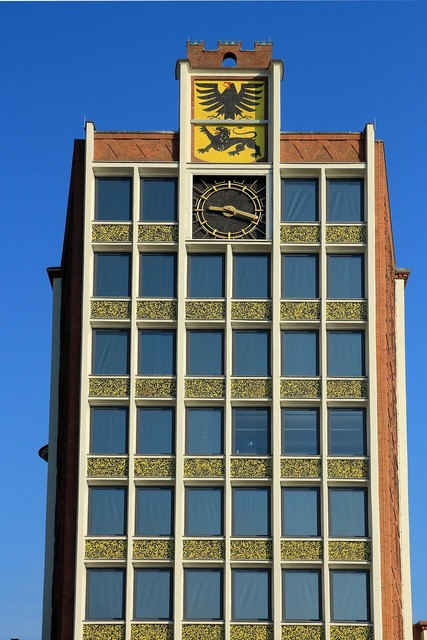 Town hall düren building, architecture buildings.
