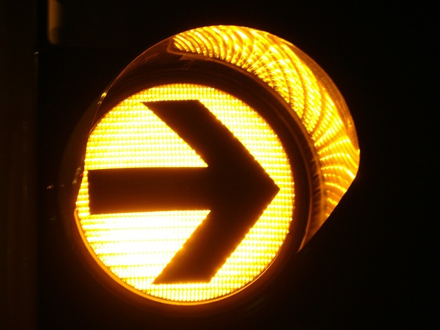 Traffic lights orange traffic signal, transportation traffic.