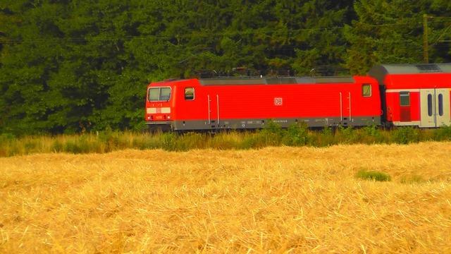 Train locomotive railway, transportation traffic.