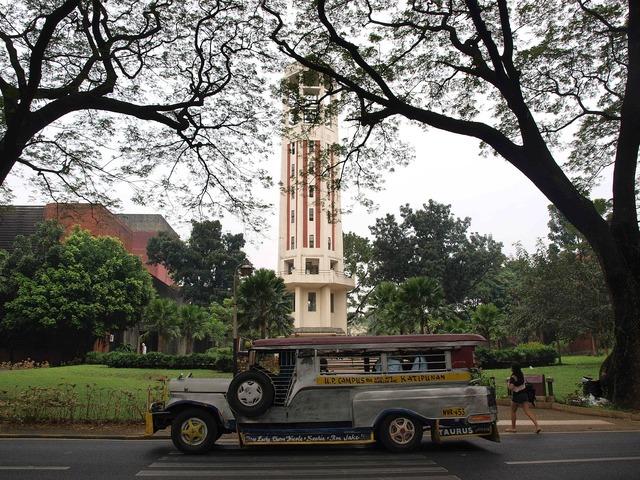 Transportation manila philippines, transportation traffic.