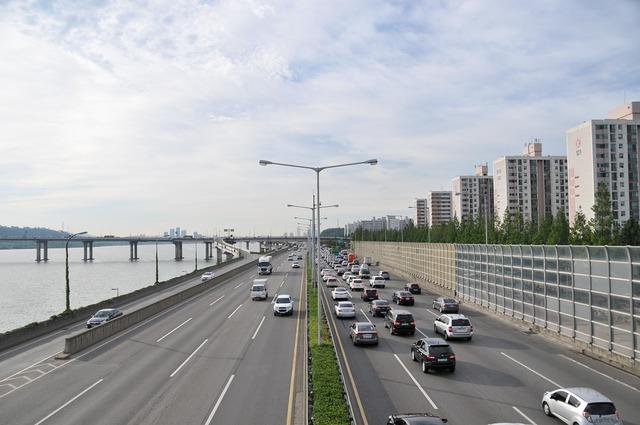Transportation vehicle road, transportation traffic.
