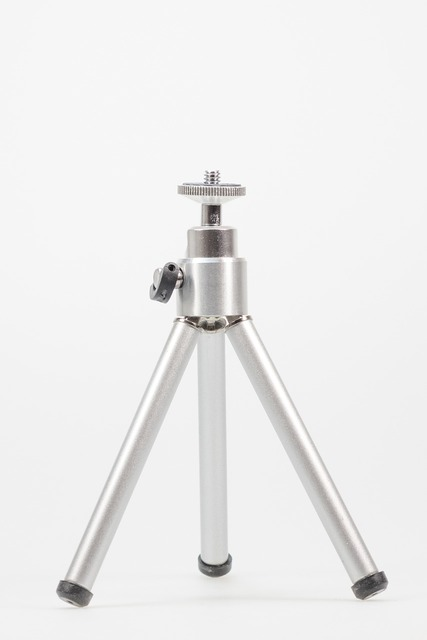 Tripod ball head mini, science technology.