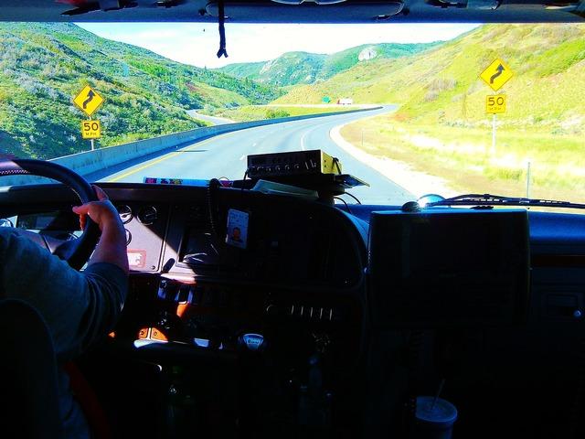 Truck driver eighteen startup, business finance.