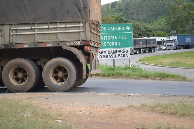 Truck road highway, transportation traffic.