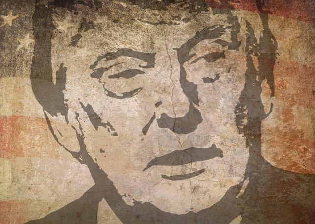 Trump us president usa.