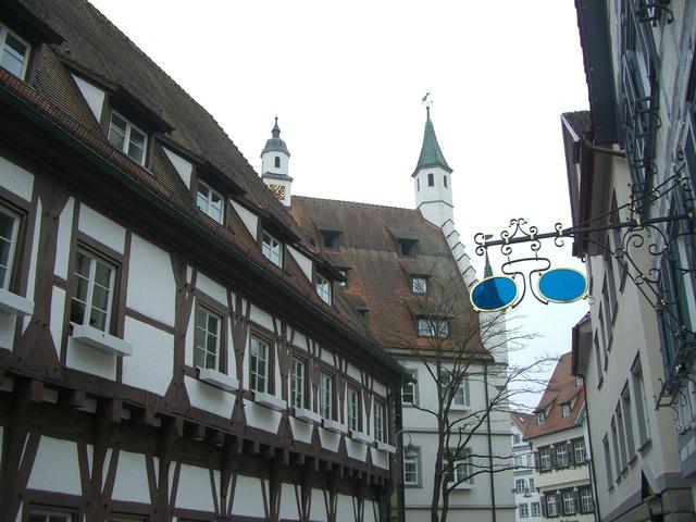 Truss bowever glasses, architecture buildings.