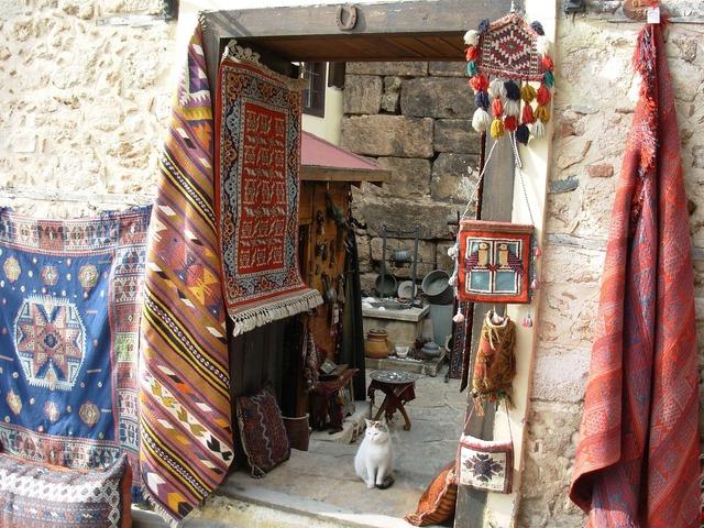 Turkey antalya shop, animals.