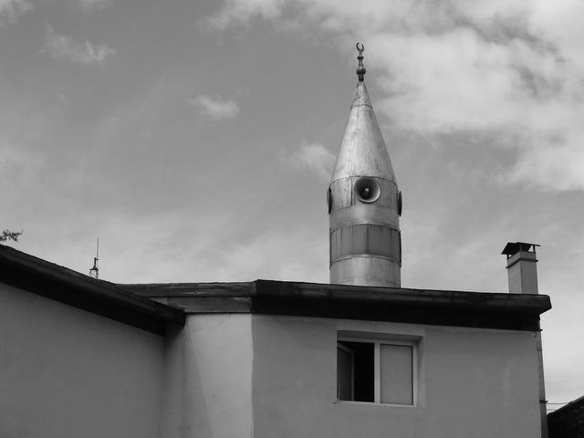 Turkey istanbul minaret, religion.