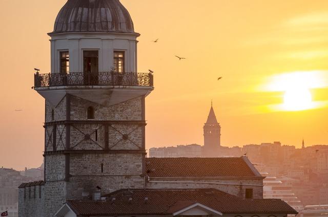Turkey turkish istanbul, religion.