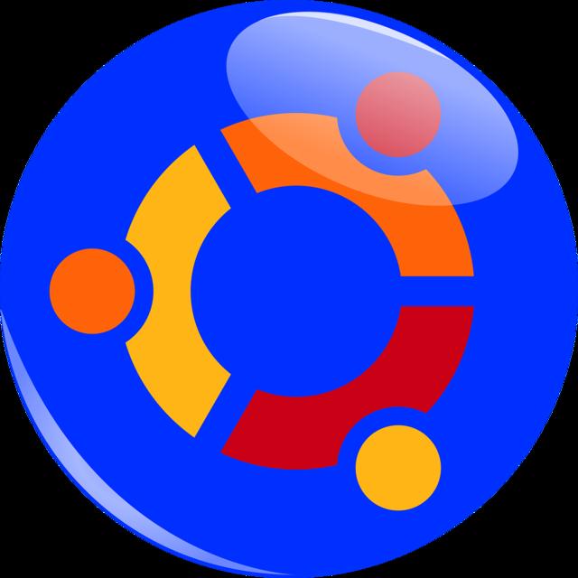 Ubuntu logo ubuntu logo, computer communication.