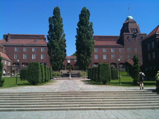 University kth royal institute of technology, education.
