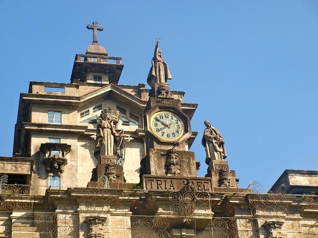 University of santo tomas architecture history, architecture buildings.