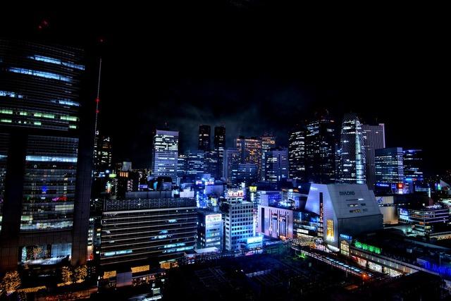 Urban landscape tokyo building, architecture buildings.