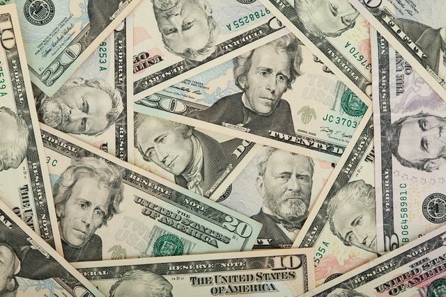 Us dollars american background, backgrounds textures.