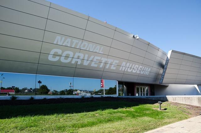 Usa america corvette, architecture buildings.