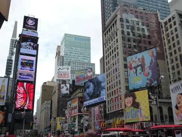 Usa new york city nyc.