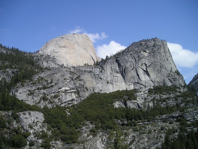 Usa yosemite national park.