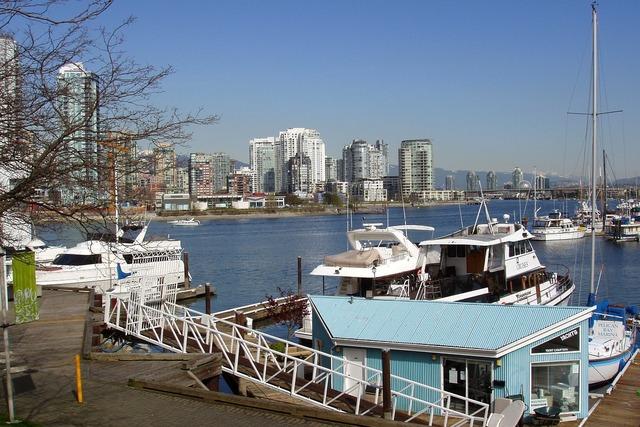 Vancouver british columbia canada.
