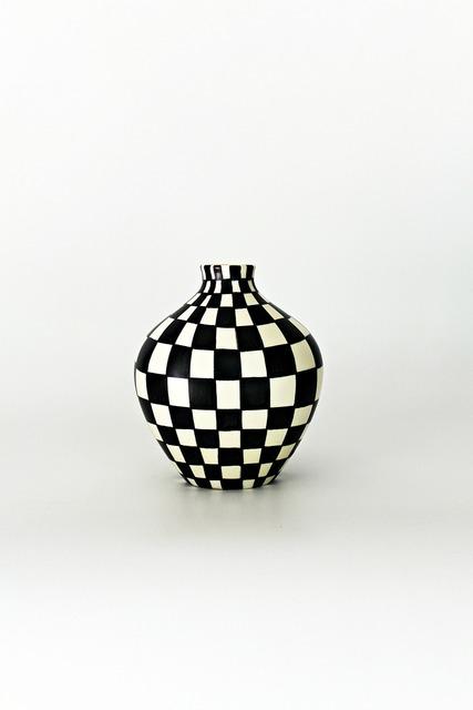 Vase home decor style.