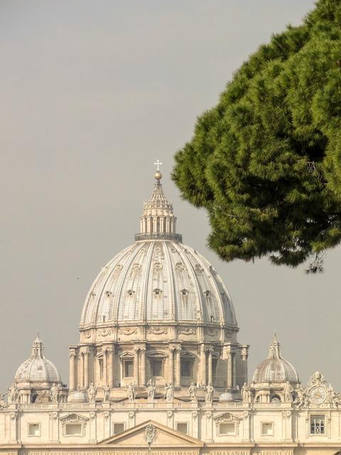 Vatican rome catholic, religion.