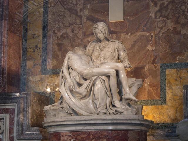 Vatican statue catholicism, religion.