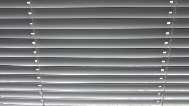 Venetian blinds sun visor stripes, backgrounds textures.