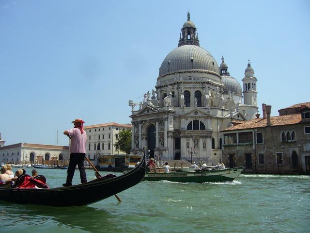 Venice holiday italy.