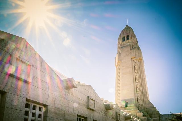 Verdun monument france, architecture buildings.
