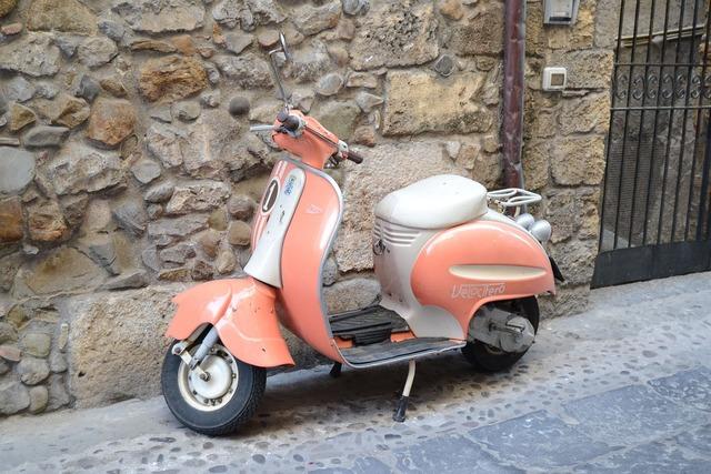Vespa italy italian.