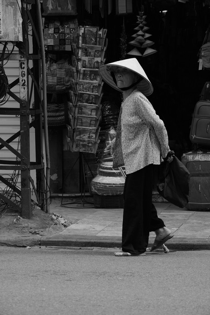 Vietnam asia woman, beauty fashion.