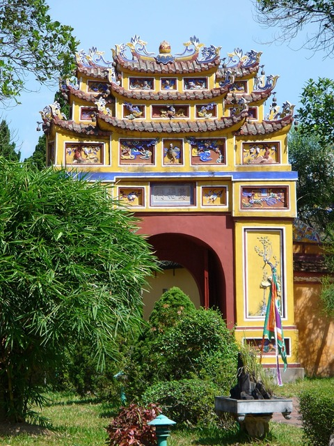 Vietnam goal architecture, architecture buildings.