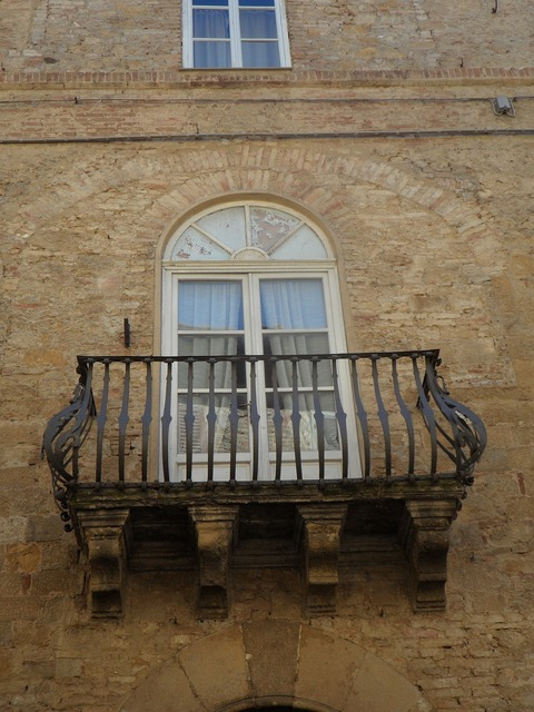 Volterra palace building, architecture buildings.