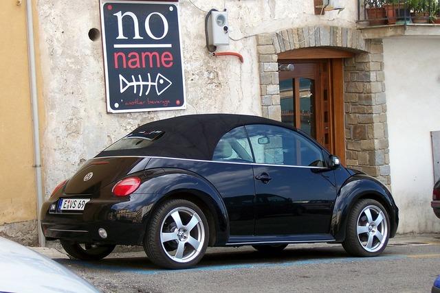 Vw new beetle vw beetle.